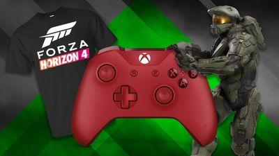Velká E3 soutěž s Xboxem