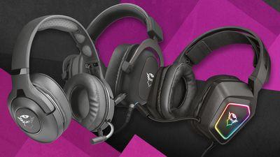 Vyhrajte hráčské headsety TRUST