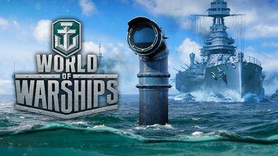Začněte hrát World of Warships s jednou z nejlepších lodí