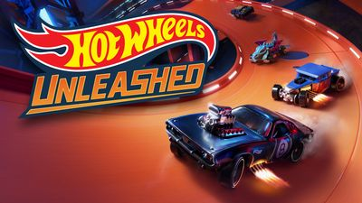 Získejte závodní hru Hot Wheels Unleashed