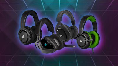 Rozdáváme 4 super CORSAIR sluchátka