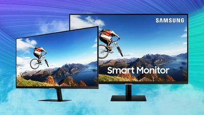 Vyhrajte Smart Monitor M5 značky Samsung