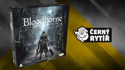 Karetní hra Bloodborne