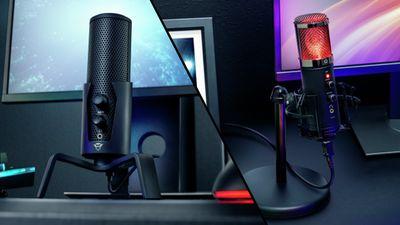 Získejte dva super mikrofony TRUST