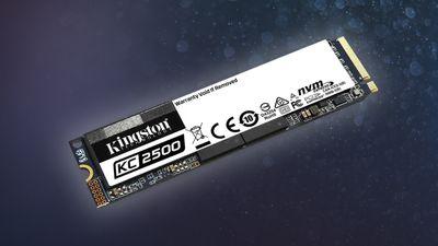 Vyhrajte 1TB SSD disk značky Kingston