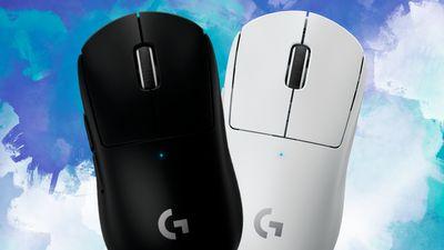 Soutěžte o nejnovější myš Logitech G Pro X Superlight