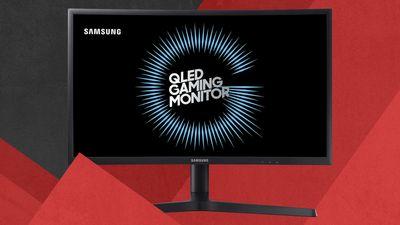 Vánoční soutěž o QLED monitor