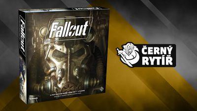 Desková hra Fallout