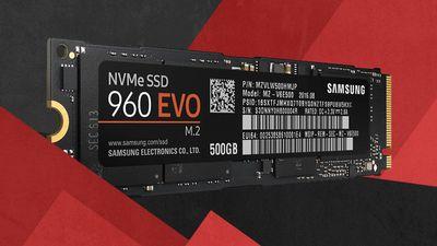 Soutěž o Samsung SSD 960 EVO