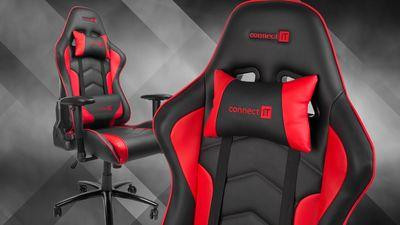 Herní židle CONNECT IT