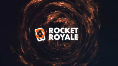 ROCKET ROYALE - 2. kolo - E3 2018