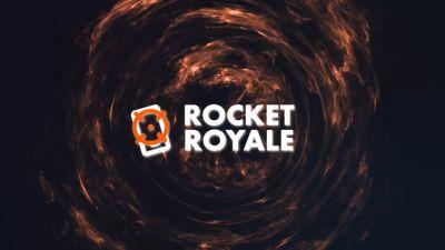 ROCKET ROYALE - 4. kolo a 5. kolo - E3 2018