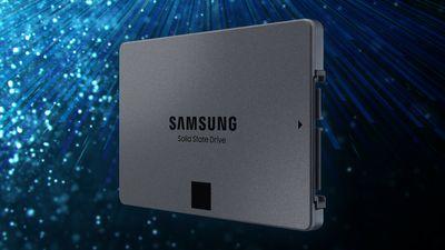 Vyhrajte 2TB SSD disk od Samsungu