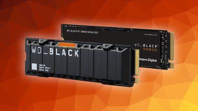 Soutěžte o NVMe SSD disk WD_BLACK SN850
