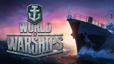 World of Warships s loďmi pro ostřílené veterány