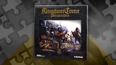 Kingdom Come: Deliverance puzzle