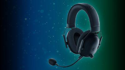 Soutěžte o bezdrátová sluchátka Razer BlackShark V2 Pro