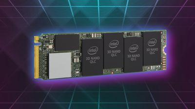Soutěžte s Intelem o 1TB SSD 660p
