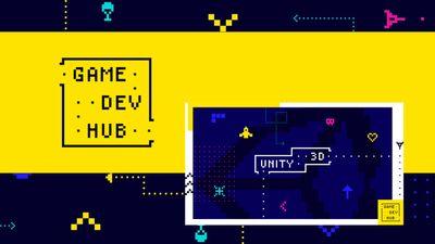 Soutěžte o kurz od GameDevHub