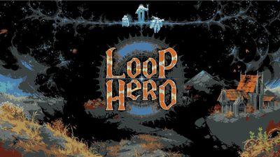 Vyhrajte Loop Hero a hrajte s námi
