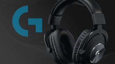 Soutěžte o bezdrátová sluchátka Logitech G Pro X