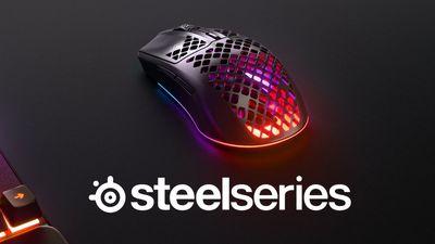 Vyhrajte herní myš Aerox 3 od Steelseries
