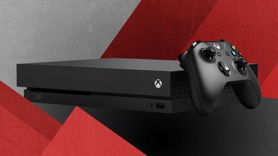 Xbox One X - CZC.cz