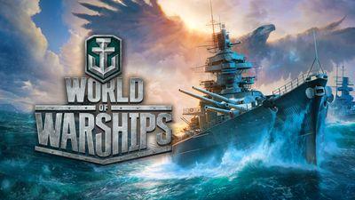 Ještě větší bonus do války lodí ve World of Warships