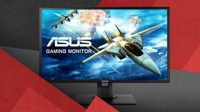 Herní monitor ASUS VG258Q