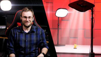 Jaké světlo zvolit pro natáčení videí? Třeba si oblíbíte Elgato Key Light
