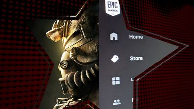Pád Bethesdy, Epický Epic Games a novinky z The Game Awards