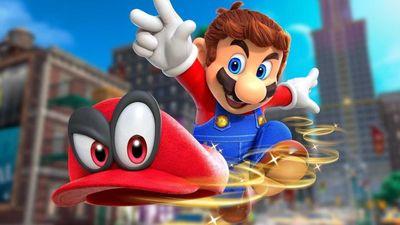 E3 2017 - Úterý (Nintendo)