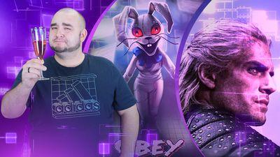 Henry Cavill a Mass Effect?!