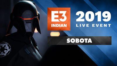 E3 2019 - Sobota (EA PLAY)