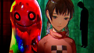 TOP 5 - Nejděsivějších 2D hororových her