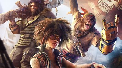 E3 2017 - Pondělí (Ubisoft, PC GAMING SHOW)