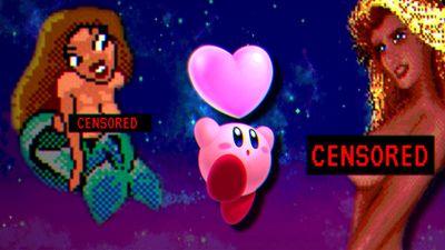 Erotické easter eggy ve hrách pro děti