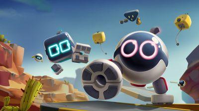 Netradiční kooperativní indie hra: Biped