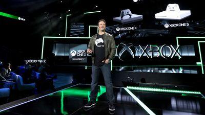 E3 2017 - Neděle (Xbox Media Briefing)