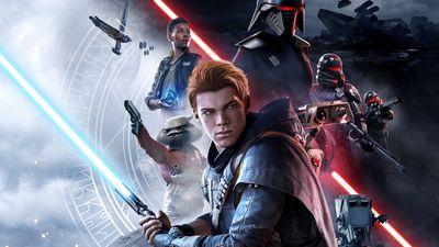 Jedi: Fallen Order vypadá jako příjemný mix několika jiných titulů