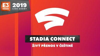 Google Stadia Connect - E3 2019