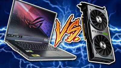 Jaký je opravdu rozdíl mezi GTX a RTX v notebooku? Majitelé PC budou překvapeni