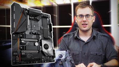 Vyzkoušeli jsme PCIexpress 4.0 a ultra-rychlý NVMe disk od AORUSu