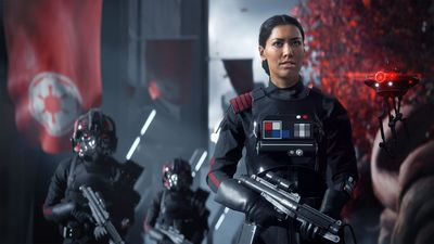 E3 2017 - Sobota (EA PLAY)