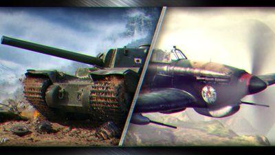 MMO hry s válečnými stroji