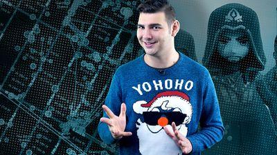 V KAPSE #13: Vánoce jsou tady!