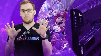 Přichází PlayStation 5