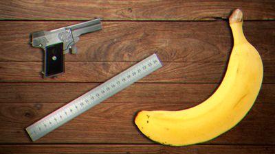 Špatné zbraně, které jsou úplně k ničemu
