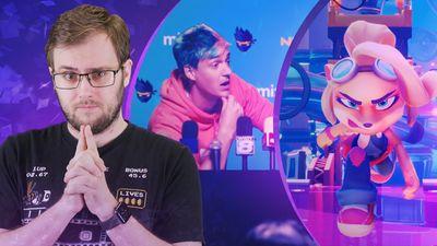 Mixer je fuč, ať žije Crash Bandicoot?!