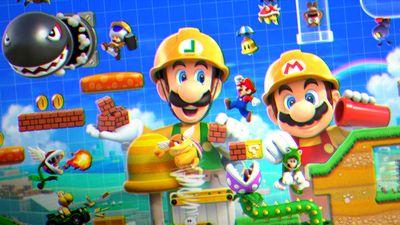 TOP 5 - Nejkreativnějších Super Mario Maker 2 úrovní